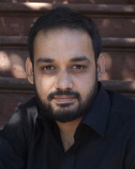 Sandipto Dasgupta