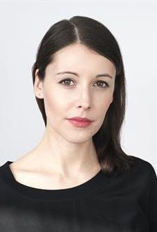 Zoe Mowat