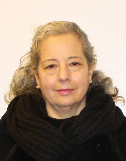 Alice Gabriner